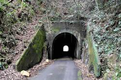 城乃峰隧道~じょうのみねずいどう~